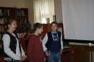 Biblioteka w Mogilanach